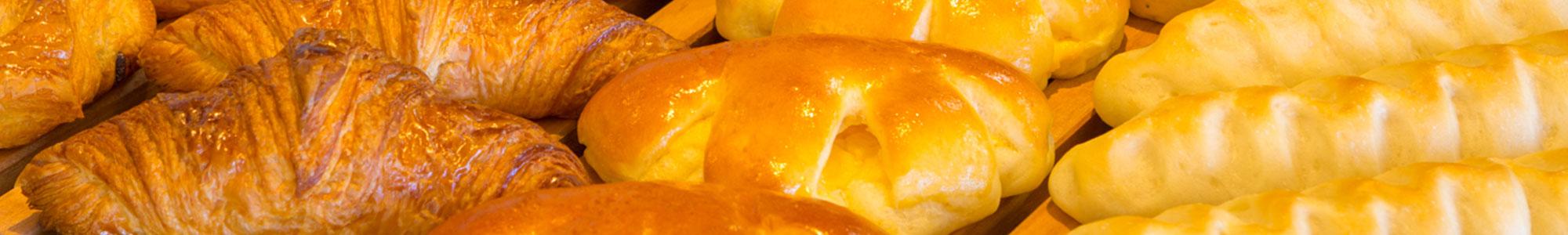 茨城県境町のパン