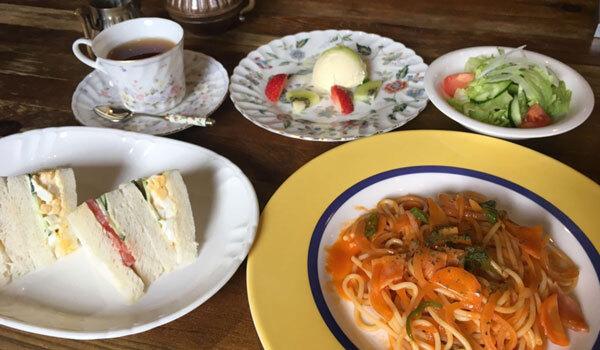 茨城県境町のカフェ:珈琲四季