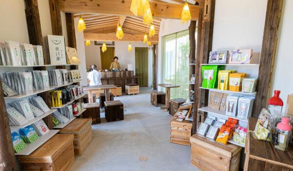 茨城県境町のカフェ:cafe&shop chabaco