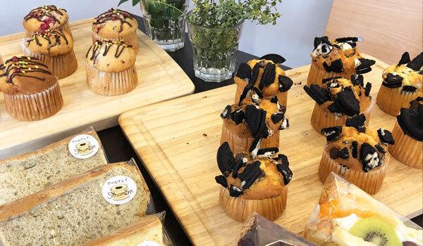 境町の洋菓子・ケーキ等スイーツ