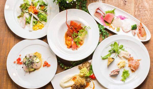 茨城県境町の洋食レストラン:Café & Dining