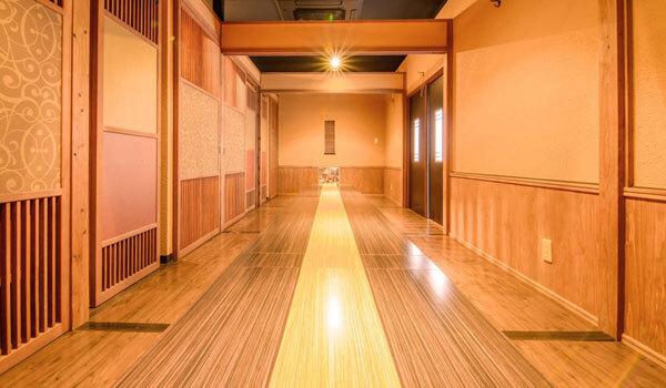 茨城県境町のグルメ:海鮮・炉端・個室宴会 かごや