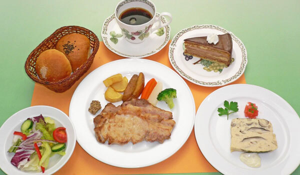 茨城県境町のグルメ:レストラン クラコフ