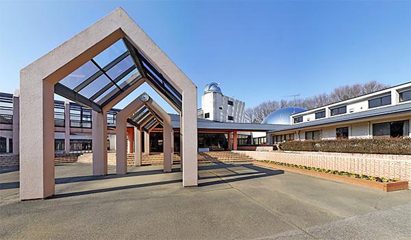 茨城県境町:茨城県立さしま少年自然の家