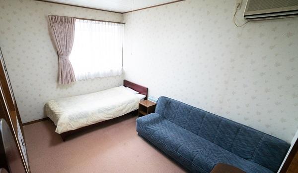 境町おすすめ宿泊施設の橘家旅館