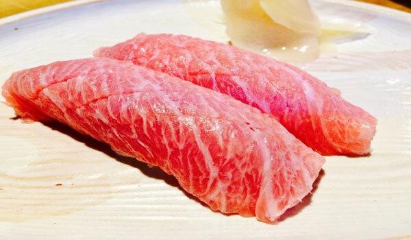 茨城県境町のグルメ:今寿司